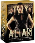 sidney bristow in Alias