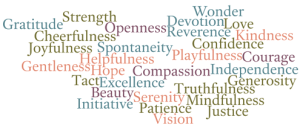 focus virtues