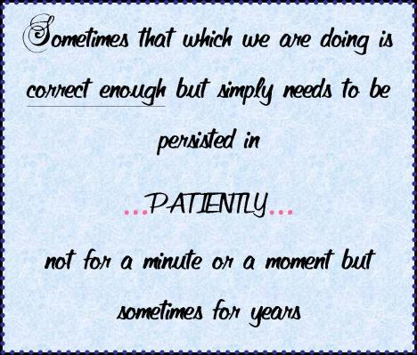Sometimes Quote