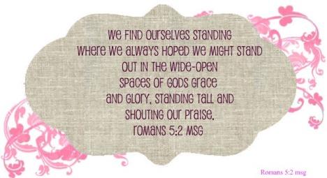 Romans 5:2