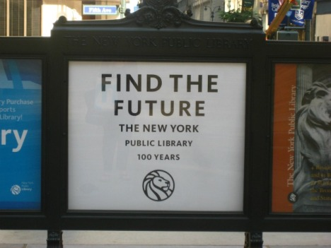 Find the Future