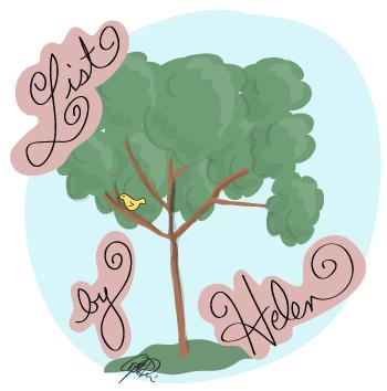 list by helen