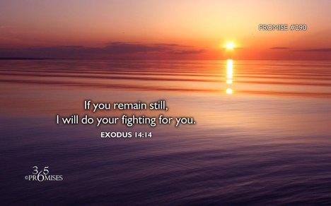 Exodus 1414