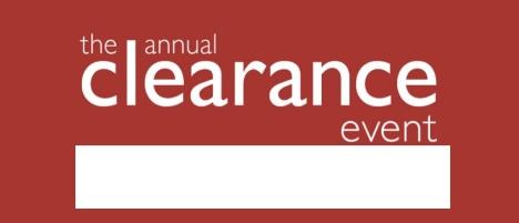 blank annual clearance 2011