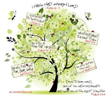 God's Shade Tree