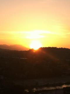 beths sunrise