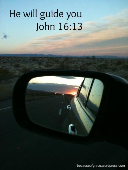 John16:13