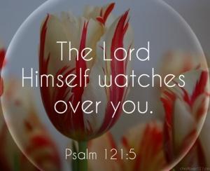 Psalm 121:5