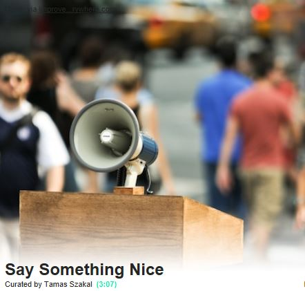 saysomethingnice