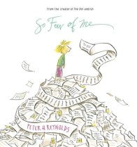 So Few of Me Book Cover