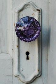 VioletDoorknob